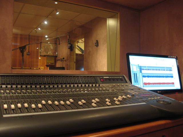 Rainbow Recording Studio